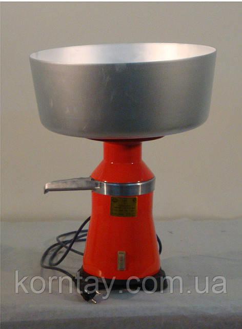 Сепаратор центробежный молочный СЦМ-80
