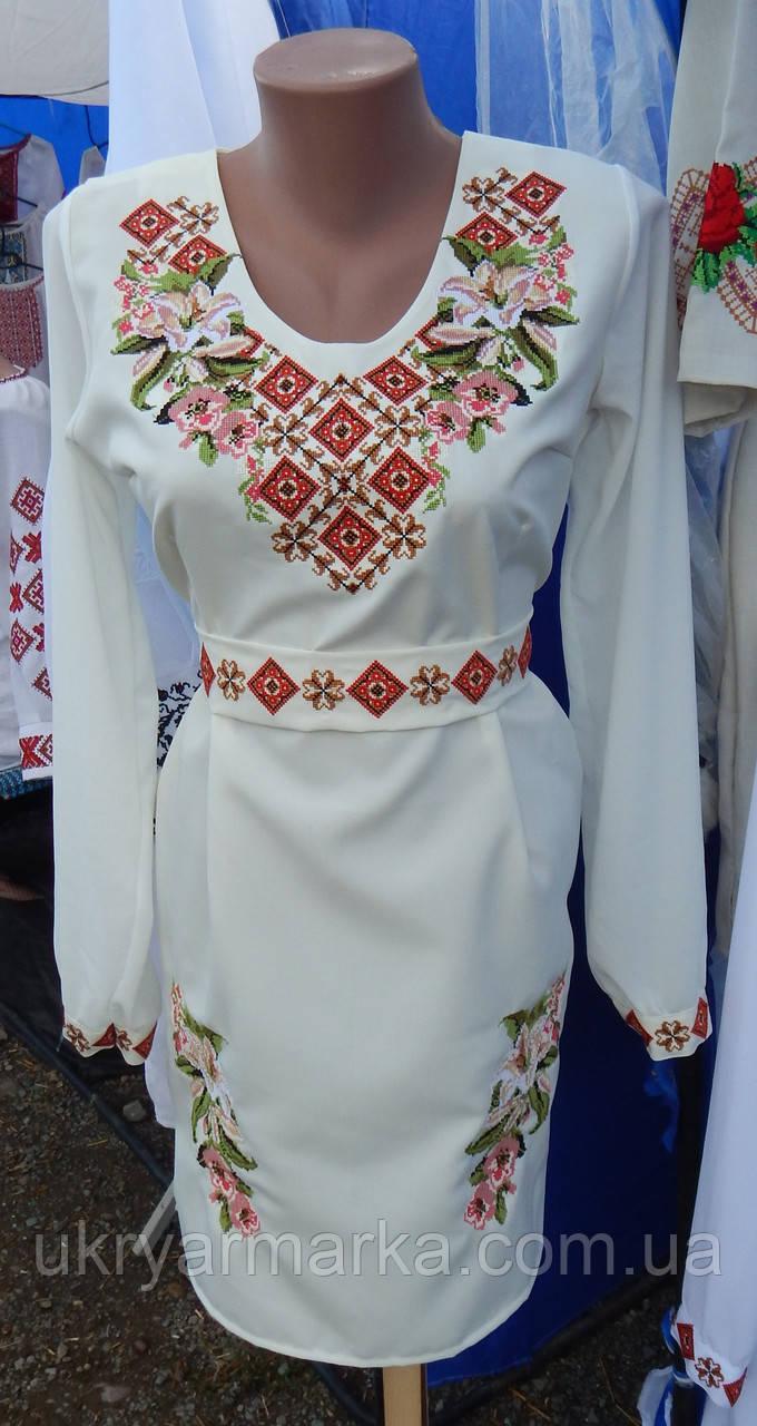 e1245a3c4dca31 Жіноча сукня