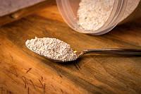 Сухой овсяный скраб-50 грамм