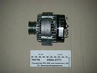 Генератор 28V 80A под поликлин. КАМАЗ Евро-2 (Ржев)