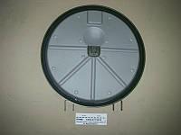 Крышка люка круглая в сборе КАМАЗ-43501 (4х4), -53504 (6х6) (пр-во КАМАЗ)