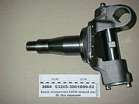 Кулак поворотный 53205 правый (пр-во КАМАЗ)