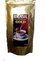 Кофе Brasil Gold (растворимый) 500 г., фото 1