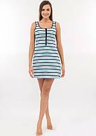 """Женское платье-туника для дома Hays """"Lacivert"""""""