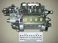 ТНВД Евро-2 дв. 740.50-360 (пр-во ЯЗДА)