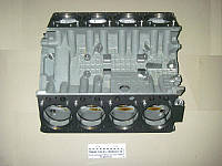 Блок цилиндров КамАЗ Евро-1,2 (под ТНВД ВОSСH) (пр-во КАМАЗ)