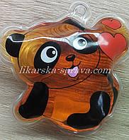 Гель для душа Natures Intent Панда оранжевая 50мл, упак.
