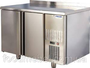 Стол холодильный Polair TM2GN-G двухдверный