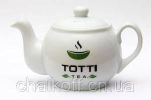Чайник керамический TOTTI  500 мл.