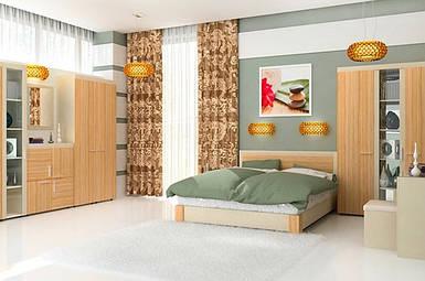 Спальный гарнитур Сахара