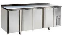Стол холодильный Polair TM4GN-G четырехдверный