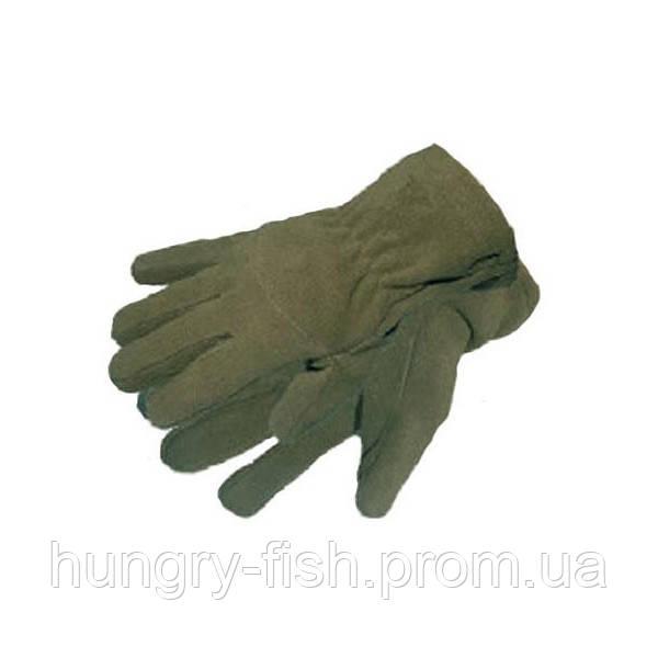 Перчатки флисовые полар  Jaxon  104