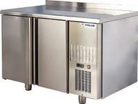 Стол морозильный Polair TB2GN-G двухдверный