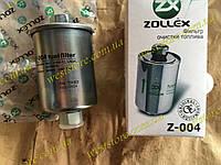 Фильтр топливный Ваз 2110 -2112,2113,2114,2115,Zollex (гайка) Z-004 , фото 1