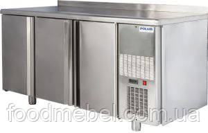 Стол морозильный Polair TB3GN-G трехдверный