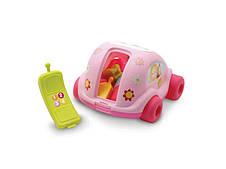Сортер машинка розовая Cotoons Smoby 211118, фото 3