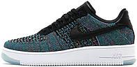 Мужские кроссовки Nike Air Force 1 Ultra Flyknit, Найк Аир Форс низкие