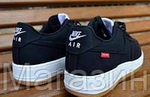 Мужские кроссовки Nike Air Force, найк аир форс низкие, фото 3