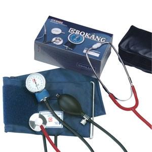 Сфигмоманометр для измерения артериального давления со стетоскопом Bokang CE 0197