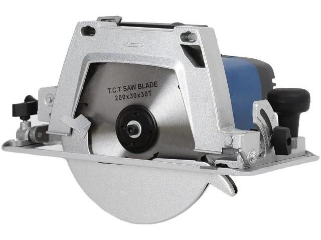 Пила дисковая Ритм ПД-210-2200 с переворотом