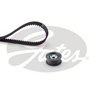 Комплект ГРМ (натяжной ролик + ремень ГРМ) ВАЗ 2108 (пр-во Gates K015521)