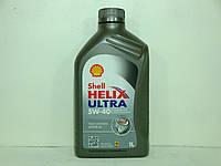 Масло моторное SHELL Ultra 5w40 1л