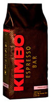 Кофе Kimbo Prestige в зернах (1000 г)