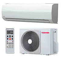 Кондиционер Toshiba RAS-07PKVP-ND/RAS-07PAVP-ND