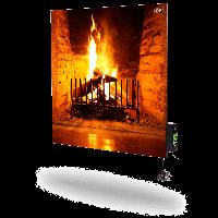Dimol Standart 03 с рисунком с терморегулятором