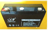Аккумулятор Xingyuan 6V 12.0Ah