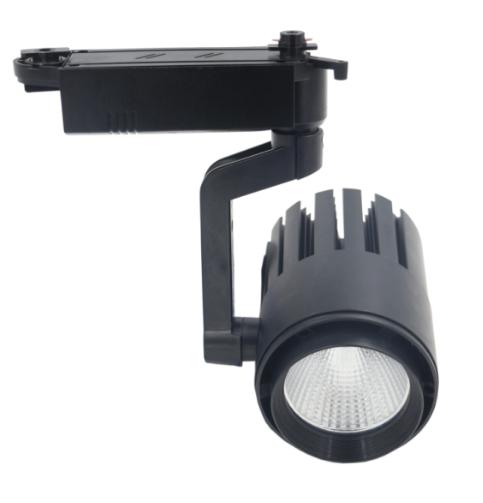 Трековый светодиодный светильник LDX-20M2 BL 20W