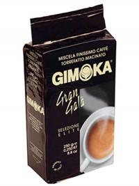 Кофе молотый Gimoka Gran Gala 250г