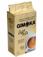 Кофе молотый Gimoka Gran Festa 250г