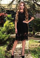 Женское платье Shadow
