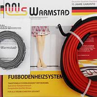 Теплый пол электрический в стяжку 2,4-3,3 м2 WSS360