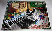 Настольная игра «Монополия» Danko Toys