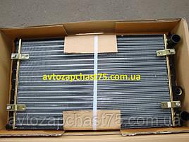 Радиатор SEAT Arosa, Cordoba, Ibiza II, Inca, Volkswagen Caddy, Polo Classic, фургон