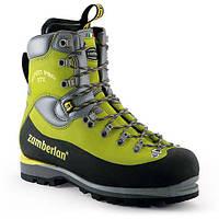 Ботинки для альпинизма Zamberlan Expert Pro