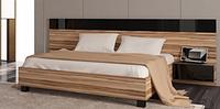 """Кровать двуспальная """"Cоната"""" 160 Миромарк"""