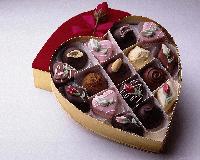 Шоколадні фантазії (все для шоколаду)