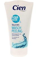 Гель пилинг для умывания Cien Waschpeeling (глубокое очищение), 150 мл, Германия