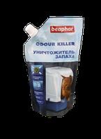 Beaphar Odour Killer for Cats биологический ликвидатор запаха для кошачьих туалетов 400г (15234)