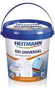 Универсальный кислородный пятновыводитель Heitmann 750 мл, Германия