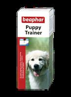 Beaphar Средство Puppy Trainer для приучения щенков к туaлeту 50мл (12562)