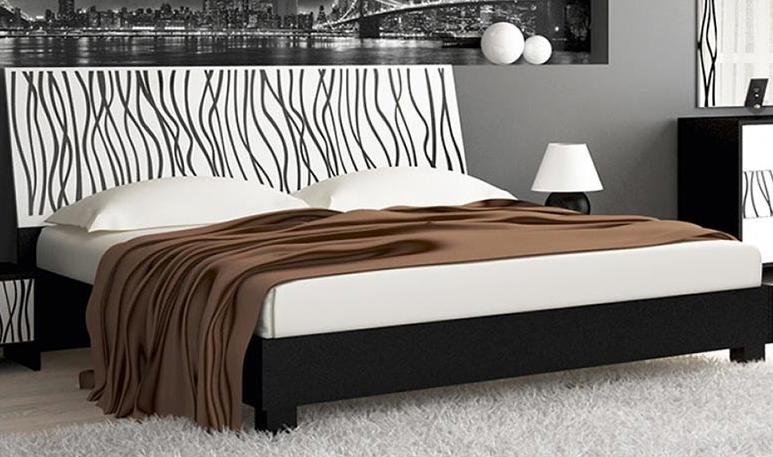Кровать  Терра 140  Миромарк