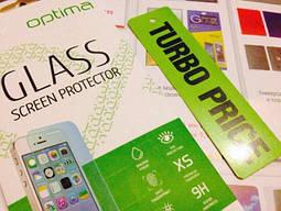 Защитное стекло на телефон Bravis Neo A401
