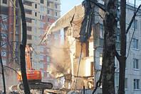Демонтаж домов, пристроек, сараев. Уборка территории, вывоз мусора