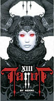 XIII Tarot by Nekro / XIII Таро Некро