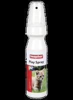Beaphar Спрей Play Spray для привлечения котят и кошек к местам 100 мл (12526)