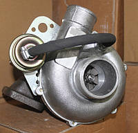 Турбокомпрессор ТКР 6.1-09.03. Автомобили ГАЗ-3309 / 33081.Двигатель:Д-245.7-566, Д-245.7 Е2.